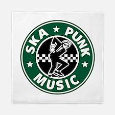 SKA PUNK MUSIC Queen Duvet