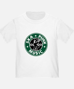 SKA PUNK MUSIC T-Shirt