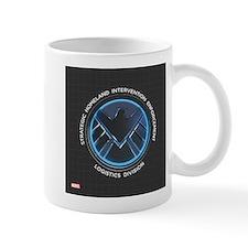MAOS Dark Shield Mug