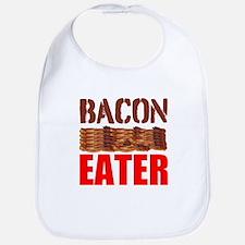 Bacon Eater Bib