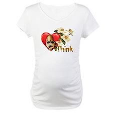 Think Skull Shirt