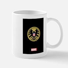 MAOS Eagle Dark Mug
