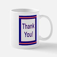 HAPPY BIRTHDAY COAST GUARD CA Mug