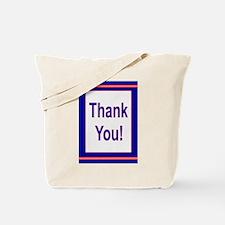 HAPPY BIRTHDAY COAST GUARD CA Tote Bag