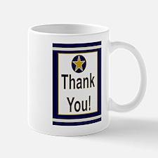 Happy Birthday U.S. Navy! Mug