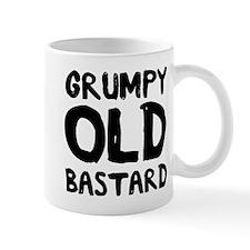 Grumpy Old Bastard Mugs