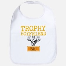 Trophy Boyfriend Bib