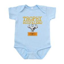 Trophy Boyfriend Body Suit