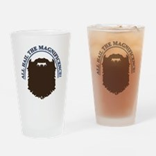 Magnificence Drinking Glass