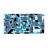 Circuit board License Plates