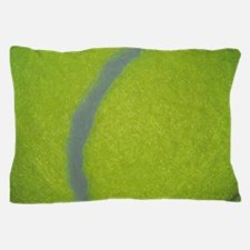 Tennis Ball Pillow Case