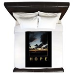 Hope King Duvet