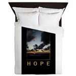 Hope Queen Duvet