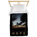 Hope Twin Duvet