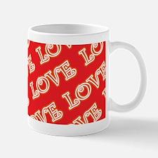Love Mug Mugs