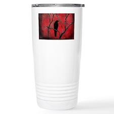 Cool Goth Travel Mug