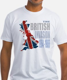british-invasion T-Shirt