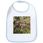Merganser Family Bib