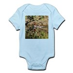 Merganser Family Body Suit