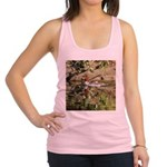 Merganser Family Racerback Tank Top