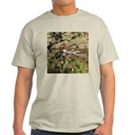 Merganser Family T-Shirt