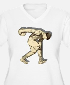 Discus Thrower T-Shirt
