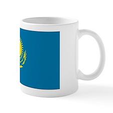 Qazaqstan flag Mug