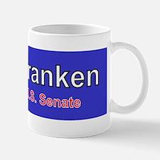Al Franken Senate Mug