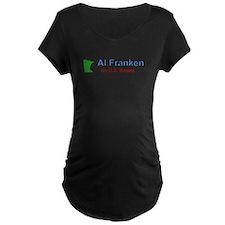 Al Franken Senate T-Shirt