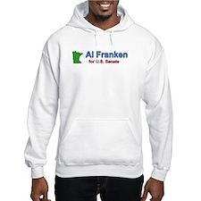 Al Franken Senate Hoodie