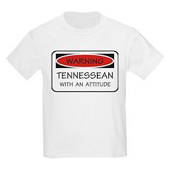 Tennessean Attitude T-Shirt