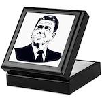 Strk3 Ronald Reagan Keepsake Box