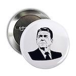 Strk3 Ronald Reagan Button