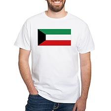 Kuwait flag Shirt
