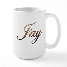 Jay Mug