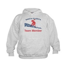Cute Team speed Hoodie