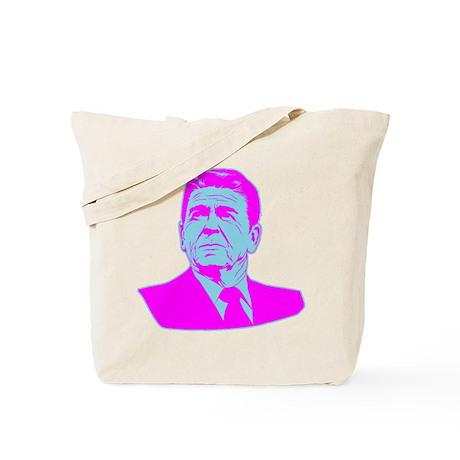Strk3 Ronald Reagan Tote Bag