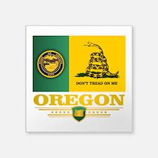Oregon DTOM Sticker