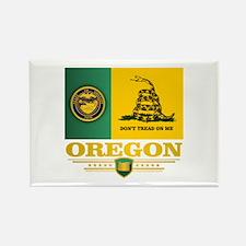 Oregon DTOM Magnets
