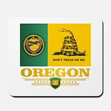 Oregon DTOM Mousepad