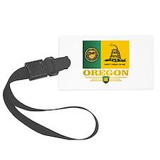 Oregon DTOM Luggage Tag