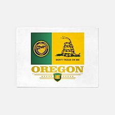 Oregon DTOM 5'x7'Area Rug