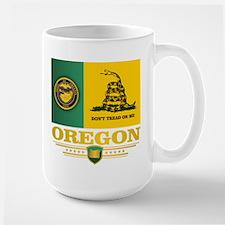 Oregon DTOM Mugs