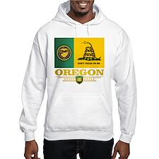 Oregon DTOM Hoodie