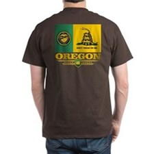 Oregon Dtom T-Shirt