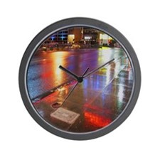 Reno Wall Clock