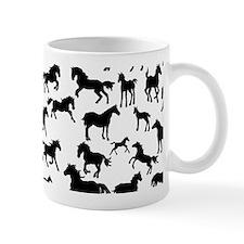 Mini Horses Mug