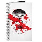 Blood Skull Journal