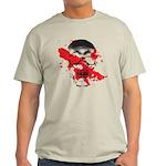 Blood Skull Light T-Shirt