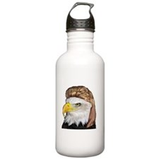 'Merica! Sports Water Bottle